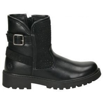 Schoenen Meisjes Laarzen Chika 10 DADO 07 Noir