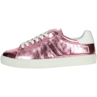Schoenen Dames Lage sneakers Date E20-41 Fuchsia