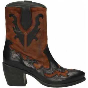 Schoenen Dames Hoge laarzen Now TOLEDO nero
