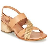 Schoenen Dames Sandalen / Open schoenen Neosens VERDISO Beige
