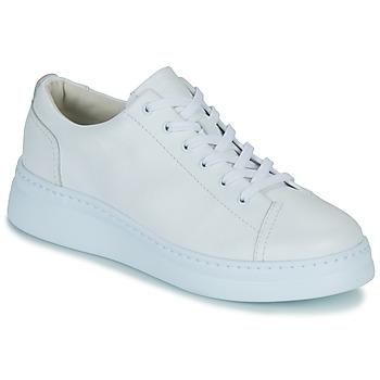 Schoenen Dames Lage sneakers Camper RUNNER Wit