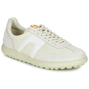 Schoenen Heren Lage sneakers Camper PELOTAS XL Wit