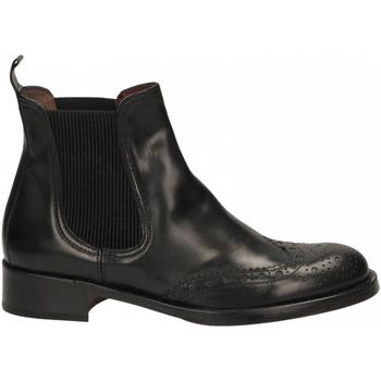 Schoenen Dames Laarzen Calpierre VIREL CLIR BO nero