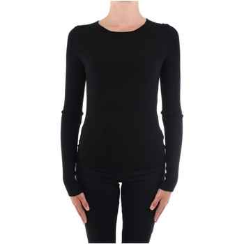 Textiel Dames Truien Beatrice B 19FA8829UNIQUE Black