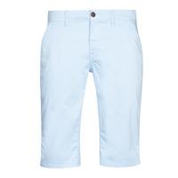 Textiel Heren Korte broeken / Bermuda's Casual Attitude MARINE Blauw