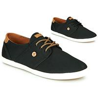 Schoenen Lage sneakers Faguo CYPRESS Zwart