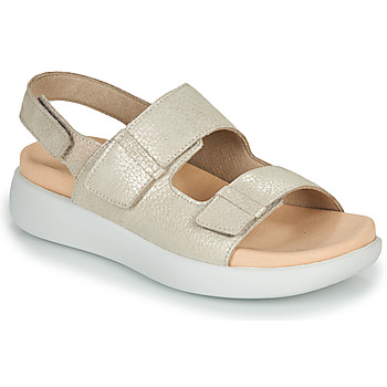 Schoenen Dames Sandalen / Open schoenen Romika Westland BORNEO 06 Beige