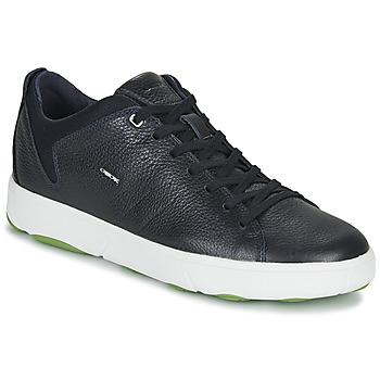 Schoenen Heren Lage sneakers Geox U NEBULA Y Marine