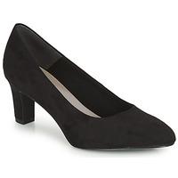 Schoenen Dames pumps Tamaris  Zwart