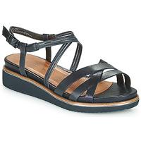 Schoenen Dames Sandalen / Open schoenen Tamaris EDA Marine