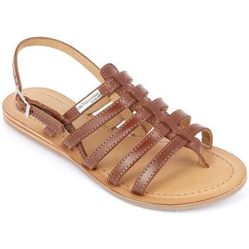 Schoenen Heren Sandalen / Open schoenen Les Tropéziennes par M Belarbi HERIPO Tan