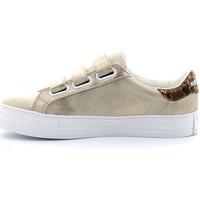 Schoenen Dames Lage sneakers No Name ARCADE STRAPS Beige