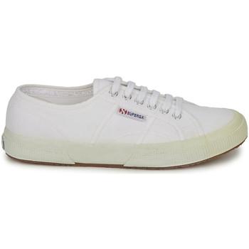 Schoenen Lage sneakers Superga 2750 - classic - Blanc