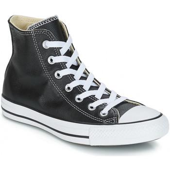 Schoenen Hoge sneakers Converse CHUCK TAYLOR Noir