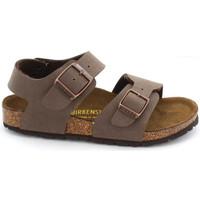 Schoenen Kinderen Sandalen / Open schoenen Birkenstock NEW YORK Mocca