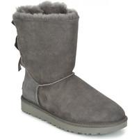 Schoenen Heren Snowboots UGG BAILEY BOW Grey