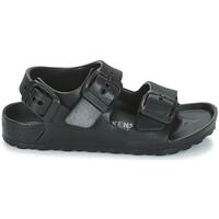Schoenen Kinderen Sandalen / Open schoenen Birkenstock MILANO Noir
