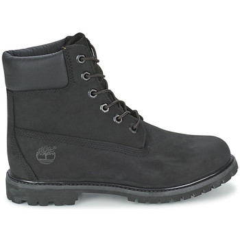 Schoenen Dames Laarzen Timberland authentics  waterproof Noir