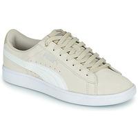 Schoenen Dames Lage sneakers Puma VIKKY V2 GR Grijs