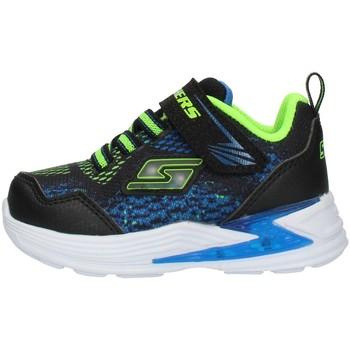 Schoenen Kinderen Lage sneakers Skechers 90563 multicolored