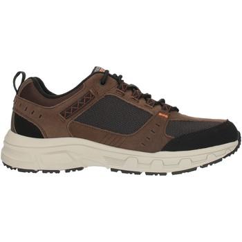 Schoenen Heren Lage sneakers Skechers 51893 Brown