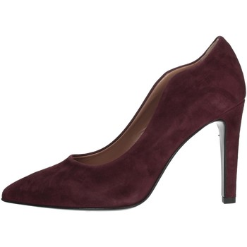 Schoenen Dames pumps Chiara Firenze 1912 Burgundy