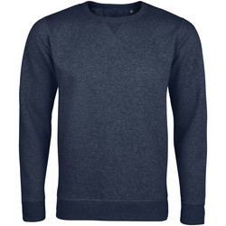 Textiel Heren Sweaters / Sweatshirts Sols SULLY CASUAL MEN Azul
