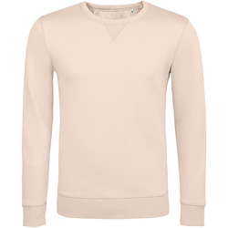 Textiel Heren Sweaters / Sweatshirts Sols SULLY CASUAL MEN Rosa