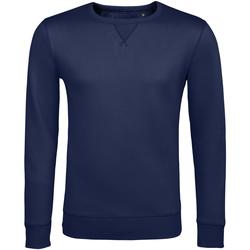 Textiel Heren Sweaters / Sweatshirts Sols SULLY CASUAL MEN Azul