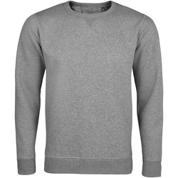 Textiel Heren Sweaters / Sweatshirts Sols SULLY CASUAL MEN Gris