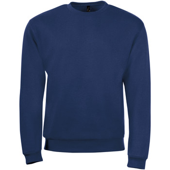 Textiel Heren Sweaters / Sweatshirts Sols SPIDER CITY MEN Azul