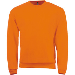 Textiel Heren Sweaters / Sweatshirts Sols SPIDER CITY MEN Naranja