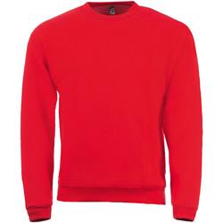 Textiel Heren Sweaters / Sweatshirts Sols SPIDER CITY MEN Rojo