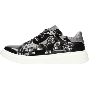 Schoenen Dames Lage sneakers Ga?lle Paris G011 Black