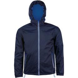 Textiel Windjack Sols SKATE HIDRO SPORT Azul