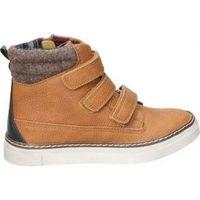 Schoenen Kinderen Laarzen Xti 56945 Marron