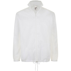 Textiel Windjack Sols SHIFT HIDRO SPORT Blanco