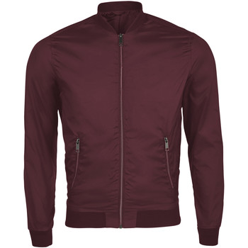 Textiel Heren Wind jackets Sols ROSCOE BOMBER MEN Violeta