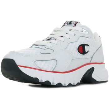Schoenen Dames Lage sneakers Champion CWA-1 Wit