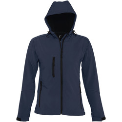 Textiel Heren Wind jackets Sols REPLAY WOMEN STYLE Azul