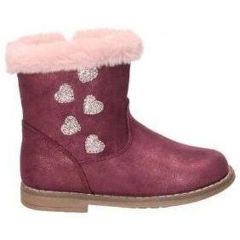 Schoenen Meisjes Snowboots Katini KLK16804 Rouge