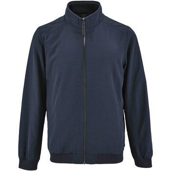 Textiel Dames Wind jackets Sols ROADY CASUAL WOMEN Azul