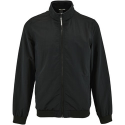 Textiel Heren Wind jackets Sols ROADY CASUAL MEN Negro