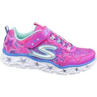 Schoenen Kinderen Sneakers Skechers Galaxy Lights 10920L-NPMT