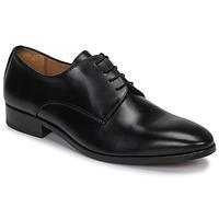 Schoenen Heren Derby Brett & Sons POLIFE Zwart
