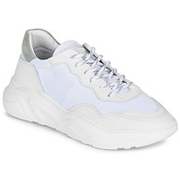 Schoenen Heren Lage sneakers Jim Rickey WINNER Wit