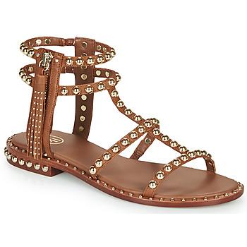 Schoenen Dames Sandalen / Open schoenen Ash POWER Bruin
