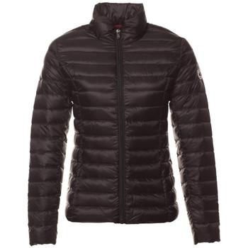 Textiel Dames Dons gevoerde jassen JOTT Cha manche longue sans capuche Zwart