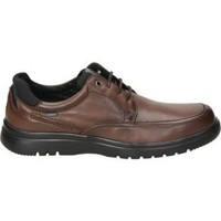 Schoenen Heren Derby Nuper 5051 Marron