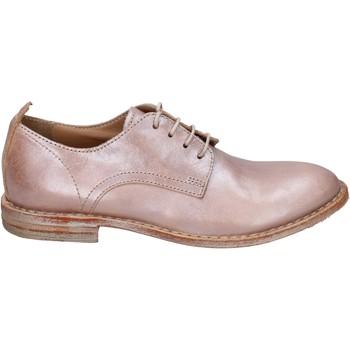 Schoenen Dames Derby Moma Klassiek BR951 ,